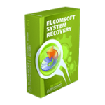 Elcomsoft System Recovery Professional 3.0